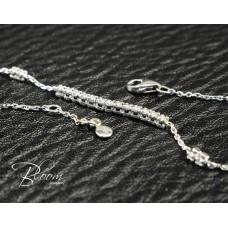 Incredible Ladies Bracelet with Diamonds