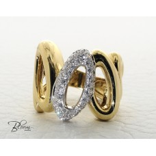 Extraordinary Diamond Ring