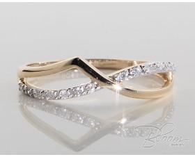 Tender Ladies Diamond Ring